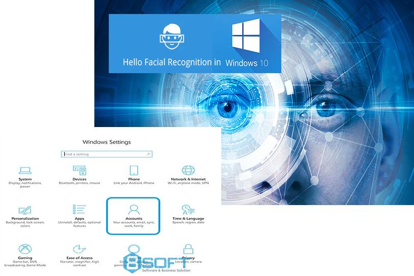 face recognition program