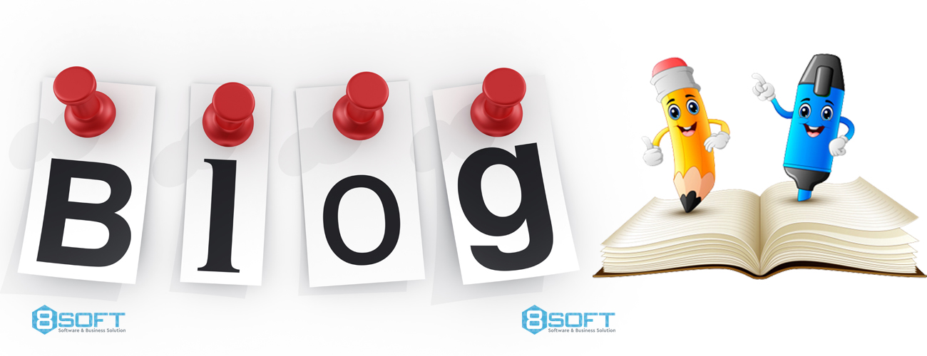 best blog, eight soft